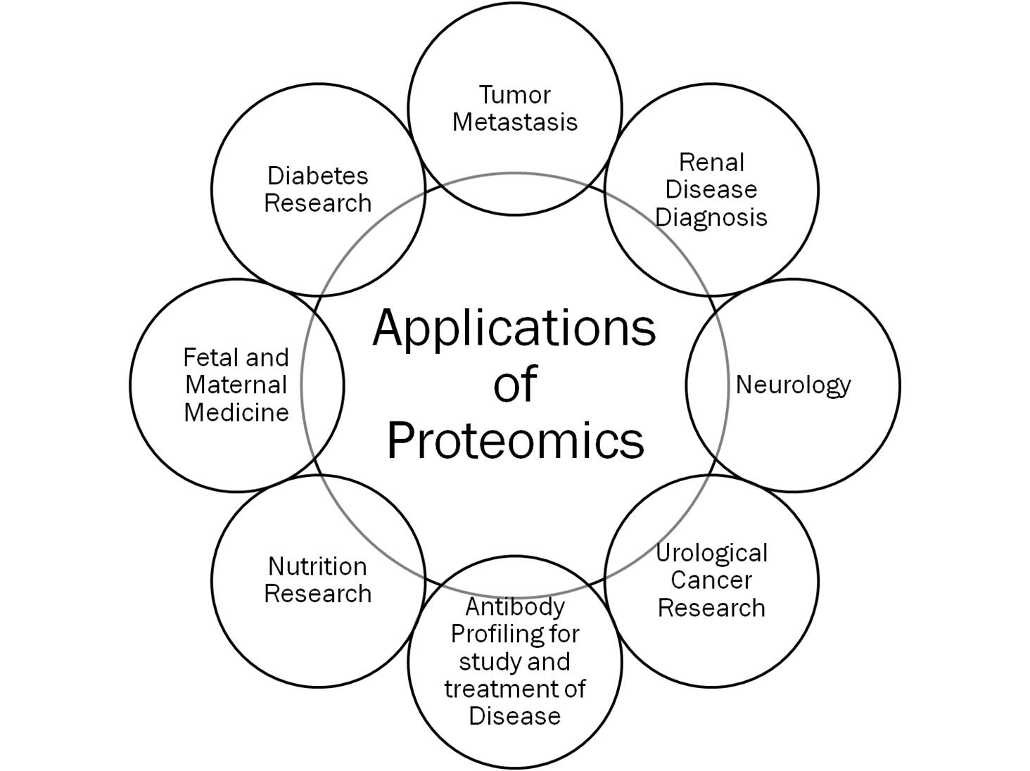 Sgugenetics applications of proteomics flow chart applications of proteomics flow chart geenschuldenfo Image collections